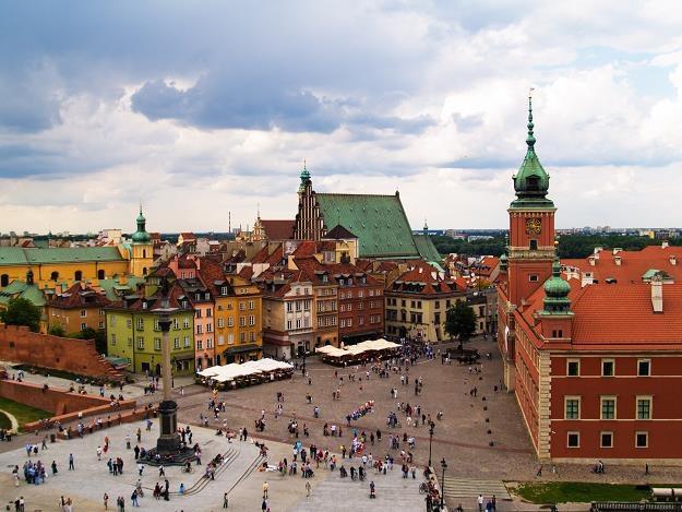 Warszawa zarabia miliardy na turystyce /©123RF/PICSEL
