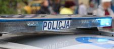 Warszawa: Zderzenie 8 samochodów na moście Grota-Roweckiego