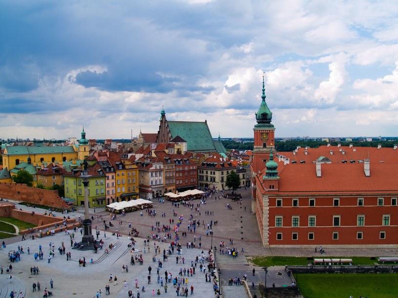 Warszawa, zdj. ilustracyjne /123RF/PICSEL