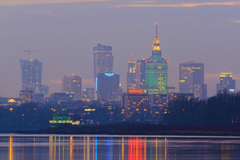 Warszawa (zdj. ilustracyjne) /Kuba Jurkowski/REPORTER  /East News