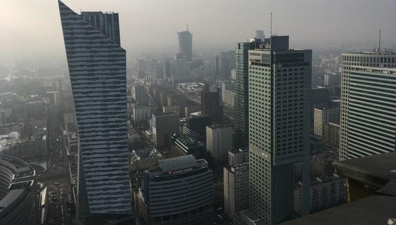 Warszawa (zdjęcie ilustracyjne) /Michał Dukaczewski /RMF FM