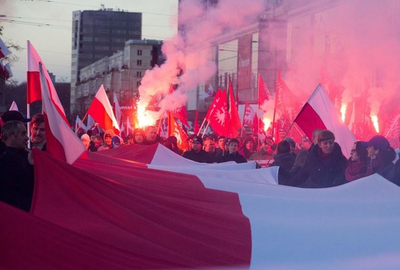 Warszawa /Andrzej Iwańczuk /Reporter