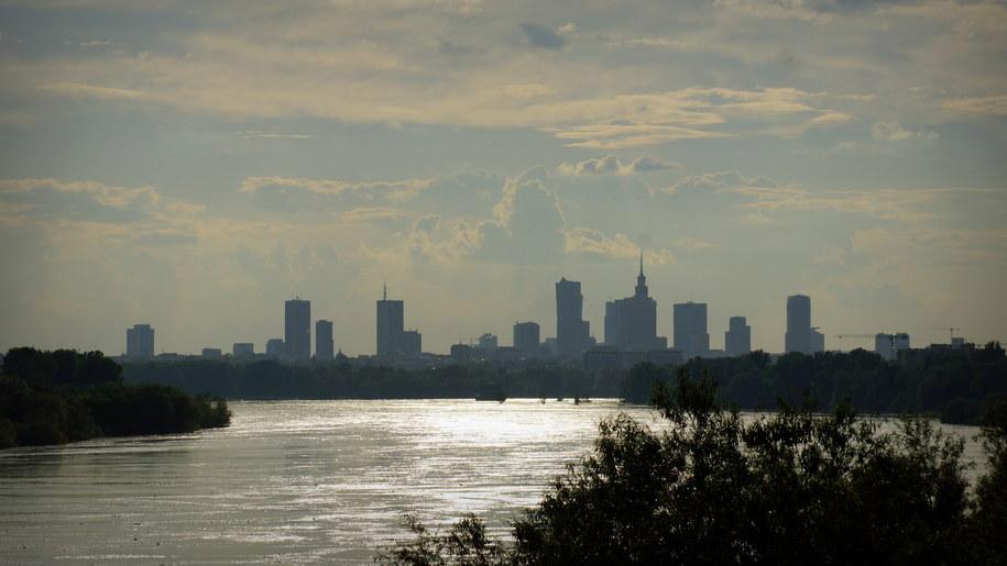 Warszawa /Michał Dukaczewski /RMF FM