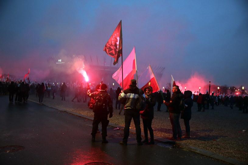 Warszawa /Tomasz Gzell /PAP