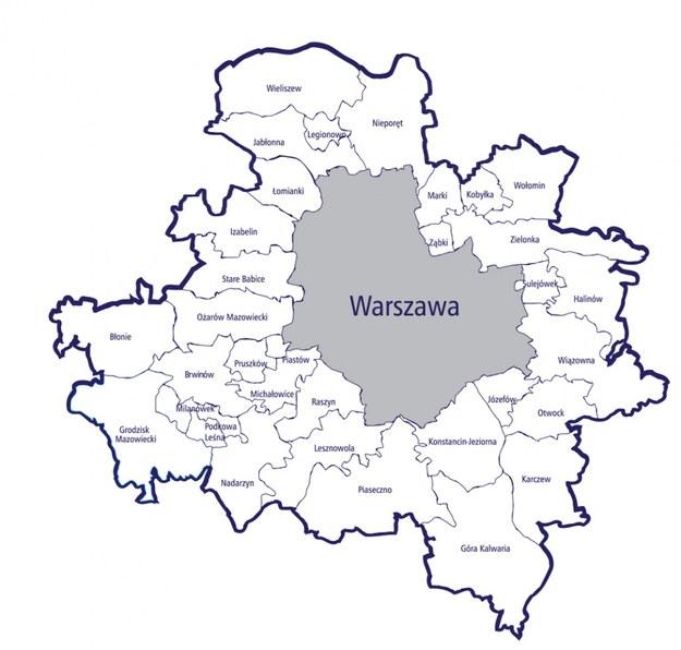 Warszawa+ /RMF FM