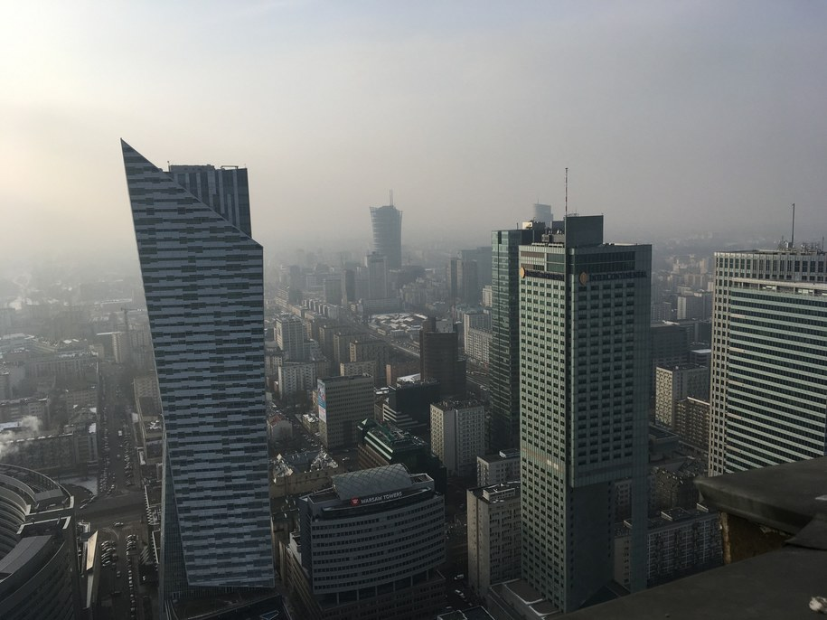 Warszawa /arch. RMF