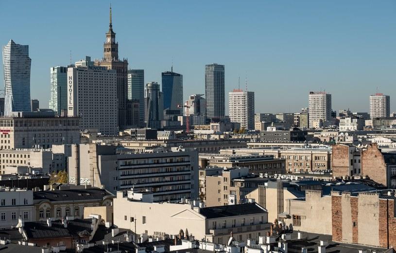 Warszawa /Donat Brykczyński /Reporter