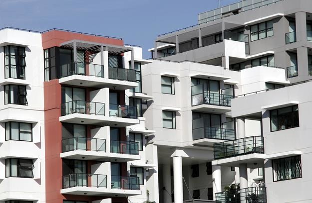 Warszawiacy szukają coraz większych mieszkań (zdj. ilustracyjne) /© Panthermedia