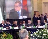 Warszawska Konferencja ws. Zwalczania Terroru /RMF