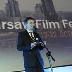 Warszawski Festiwal Filmowy odbędzie się