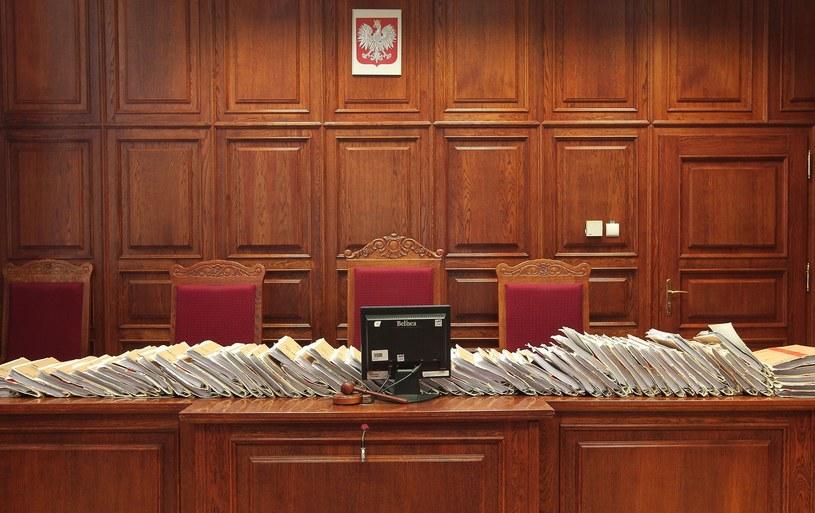 Warszawski sąd ma ogłosić wyrok w procesie byłego wiceszefa BOR generała Pawła Bielawnego /STANISLAW KOWALCZUK /East News