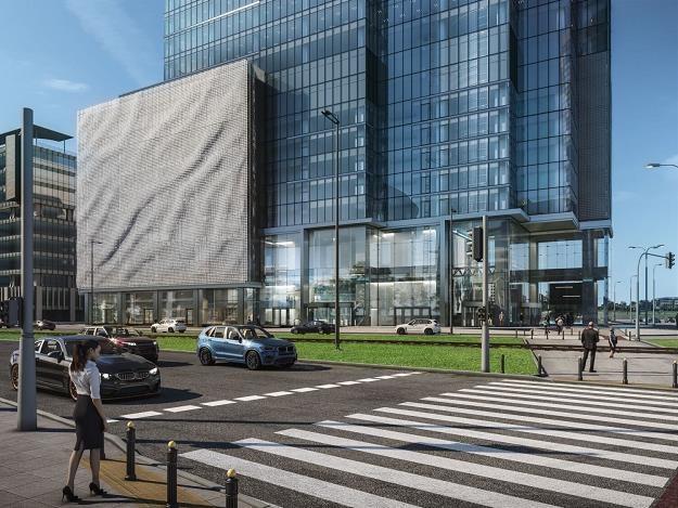 Warta - nowa siedziba w Warsaw-UNIT /Informacja prasowa