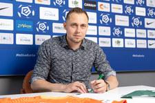 Warta Poznań przedłużyła kontrakt ze swoim kluczowym piłkarzem