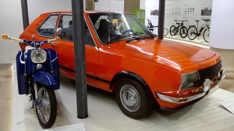 Wartburg 355 /