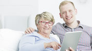 Warto być nowoczesną babcią współczesnego nastolatka