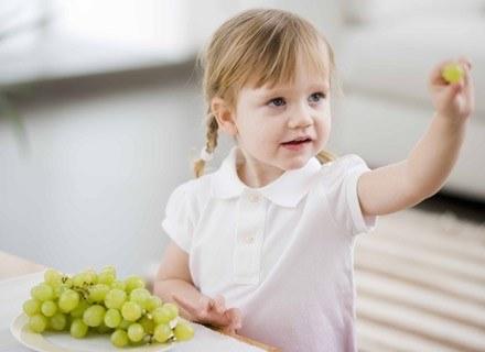 Warto, byś przypomniała sobie zasady gotowania dla brzdąca