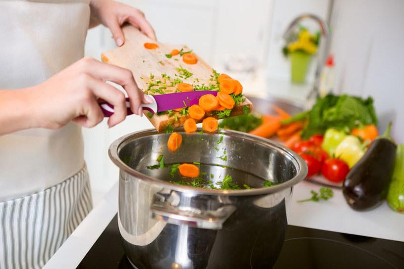 Warto gotować marchew /©123RF/PICSEL