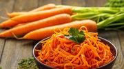 Warto jeść marchewkę
