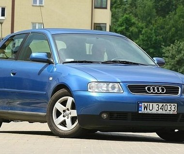 Warto kupić używane Audi z instalacją  LPG?