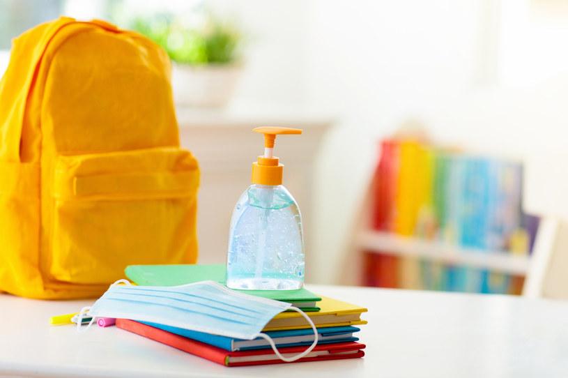 Warto odpowiednio przygotować swoje dziecko na powrót do szkoły /123RF/PICSEL