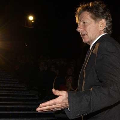 Warto pamiętać, że Polański jest nie tylko wybitnym reżyserem, ale też świetnym aktorem. /AFP