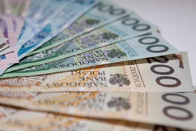 Warto postarać się o to, aby stworzyć sobie pozytywną historię kredytową /fot. Maciej Gocłoń /Agencja SE/East News