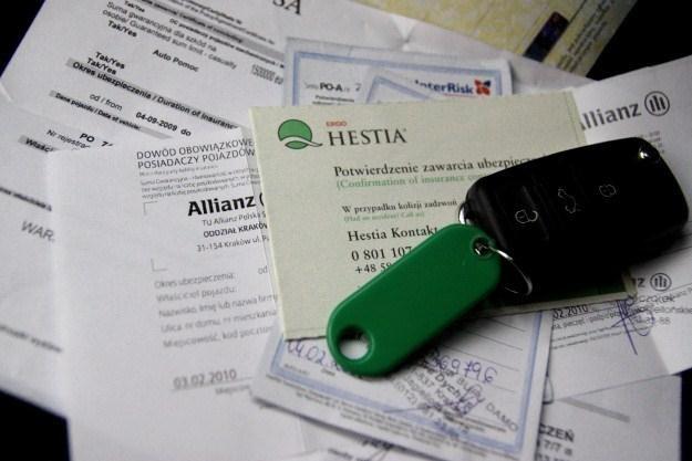 Warto przeanalizować oferty różnych ubezpieczycieli /INTERIA.PL
