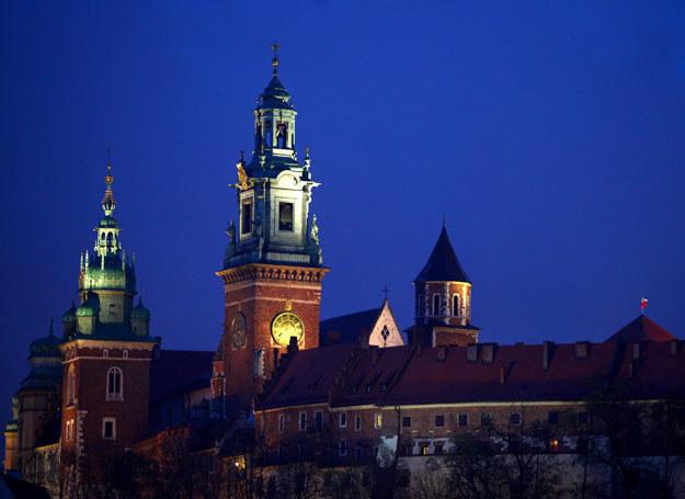 Warto przyjechać pod Wawel /AFP