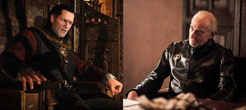 """Warto przypomnieć, że w angielskiej wersji w postać Emhyra var Emreisa wcieli się aktor Charles Dance, znany m.in. z roli Tywina Lannistera w serialu """"Gra o Tron"""" /materiały prasowe"""