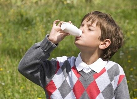 Warto urozmaicić dietę dziecka jogurtem