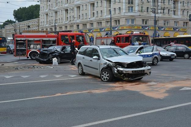 Warto wiedzieć, jak jechać... / Fot: Włodzimierz Wasyluk /Reporter