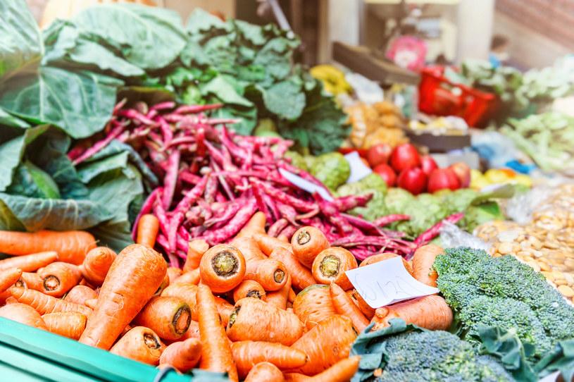 Warto wiedzieć, które owoce i warzywa zawierają najwięcej antyoksydantów /123RF/PICSEL
