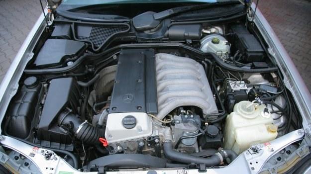 Warto wiedzieć, że w świetle przepisów ochrony środowiska, silnika nie wolno myć pod domem, nawet na prywatnym terenie. Do tego konieczny jest separator ścieków. /Motor
