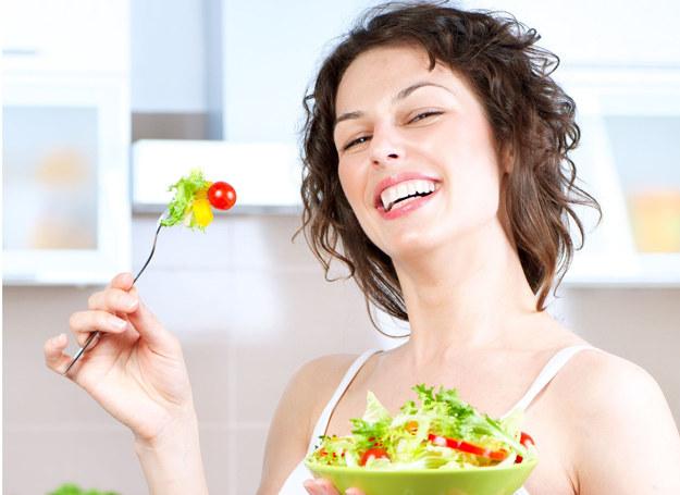 Warto wykorzystać moment po urlopie na rozpoczęcie diety /123RF/PICSEL