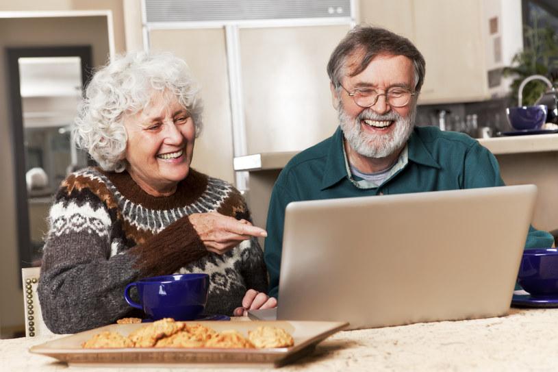 Warto za młodu powalczyć o wyższe świadczenie emerytalne /© Glowimages