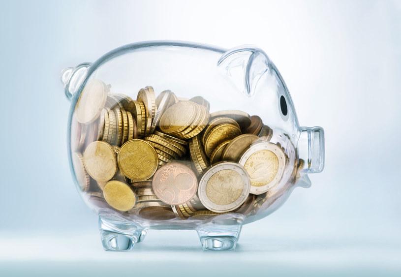 Warto zacząć oszczędzać regularnie nawet najmniejsze kwoty /123RF/PICSEL