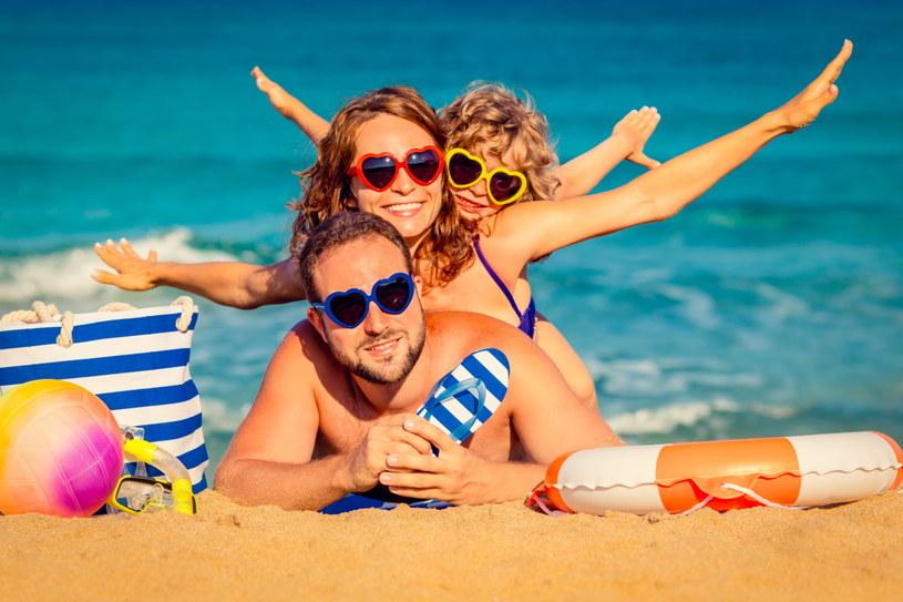 Warto zadbać o bezpieczeństwo podczas rodzinnych wakacji /123RF/PICSEL