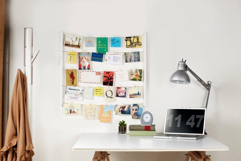 Warto zmieniać zdjęcia eksponowane w ramkach /materiały prasowe