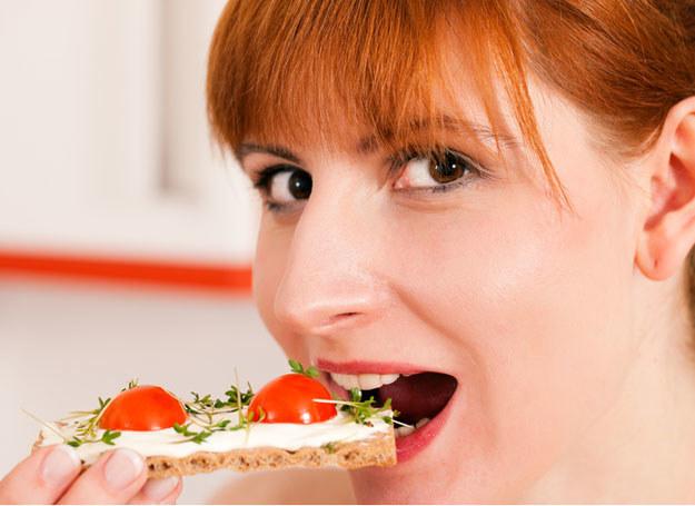 Warto zmienić nawyki żywieniowe /© Panthermedia