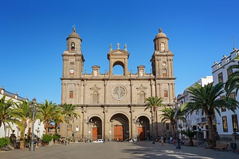 Warto zwiedzić katedrę św. Anny /123RF/PICSEL