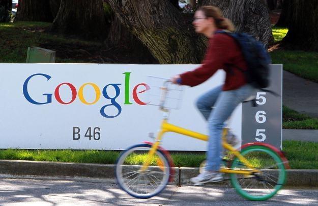 Wartość Google przerosła wartość Microsoftu. To znak czasów /AFP