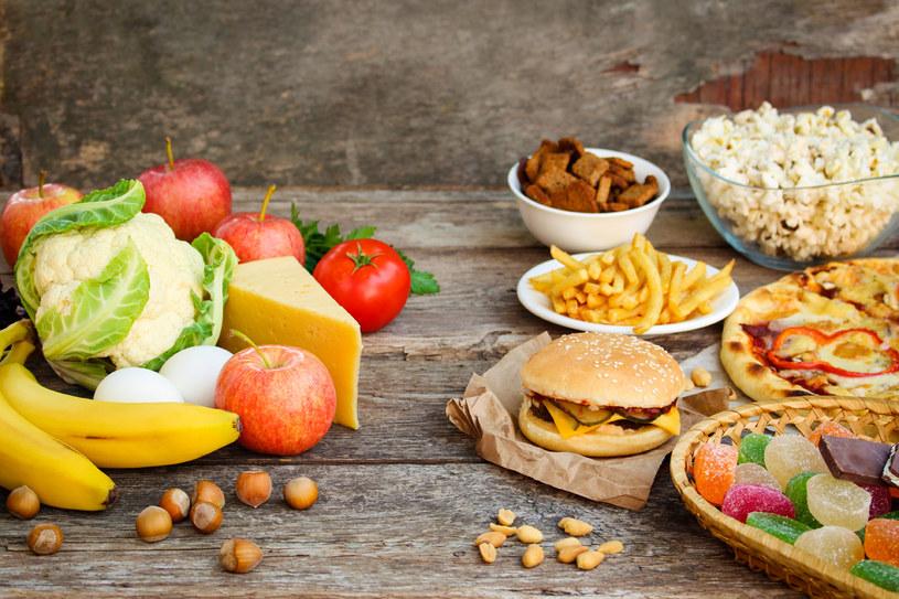 Wartość kaloryczna posiłków powinna odpowiadać zapotrzebowaniom twojego organizmu /123RF/PICSEL