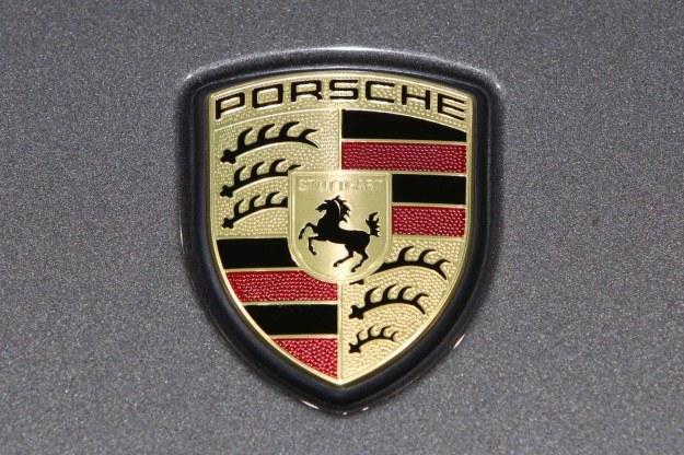 Wartość loga Porsche wzrosła o 4 proc. /