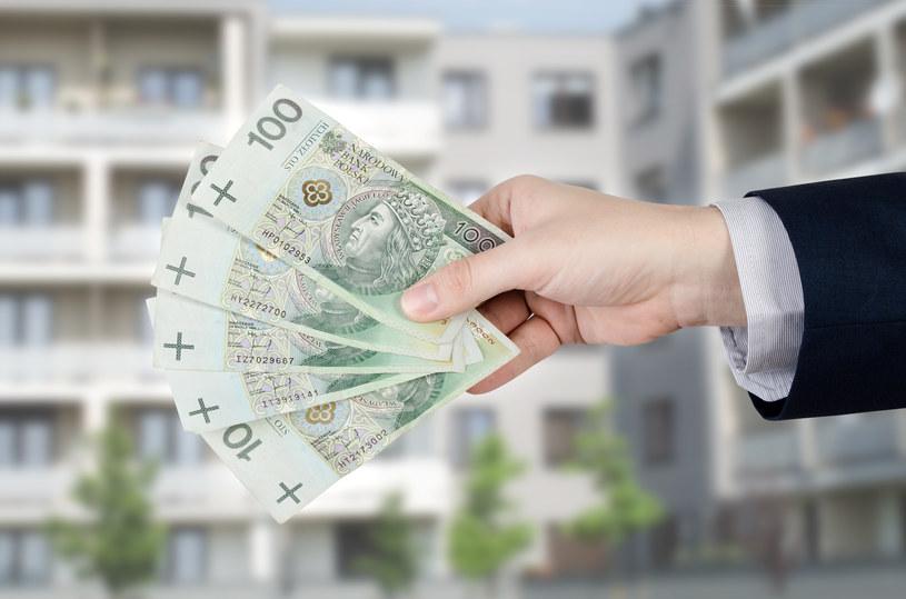 Wartość wnioskowanych kredytów hipotecznych jest najwyższa w historii /123RF/PICSEL