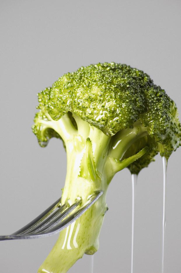 wartosci odżywcze brokułów /© Photogenica