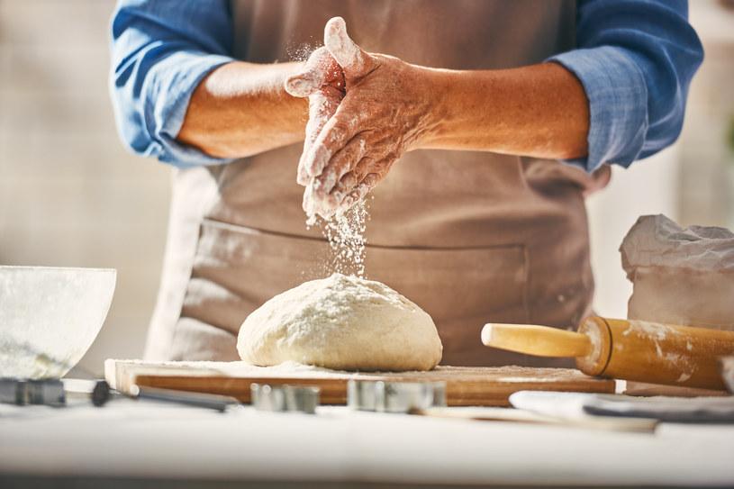 Wartości odżywcze chleba zależą od rodzaju mąki /123RF/PICSEL