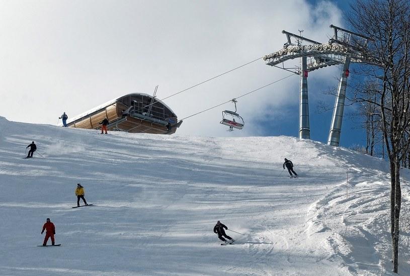 Wartym odwiedzenia kurortem narciarskim jest Kolašin /materiały prasowe