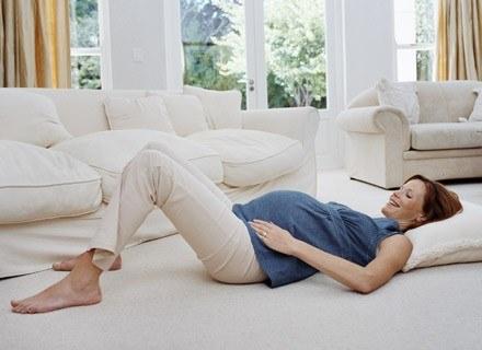 Warunki panujące w macicy oddziałują na metabolizm malucha w kolejnych latach życia