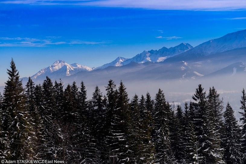 Warunki w Tatrach są bardzo trudne (zdjęcie ilustracyjne) /Adam Staśkiewicz /East News