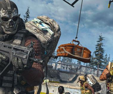 Warzone ma niedługo stać się częścią Call of Duty League